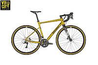 "Велосипед Bergamont 28"" Grandurance 5 (2020)"