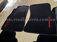 Ворсовые коврики передние Great Wall Safe (2005-2009)