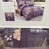 """Постельное белье -  """"ROBERTO CAVALLI""""   Постільна білизна   Комплект постельного белья. Евро размер., фото 2"""