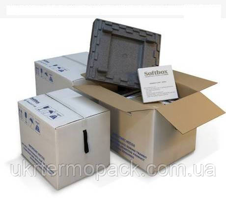 Термобокс Softbox (Комплект+) 100 литров