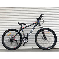 Горный одноподвесной алюминиевый велосипед 26 дюймов Топ райдер 370