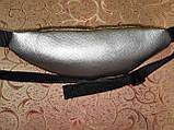 Сумка на пояс с лазерным VICTORIA'S SECRET барсетки сумка женский пояс Бананка только оптом, фото 3