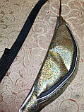 Сумка на пояс с лазерным VICTORIA'S SECRET барсетки сумка женский пояс Бананка только оптом, фото 4