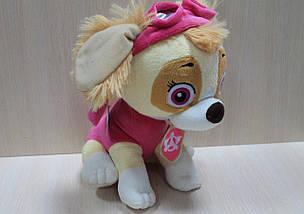 00112-121 Скай Щенячий патруль, мягкая игрушка производитель Копыця, Украина, фото 2