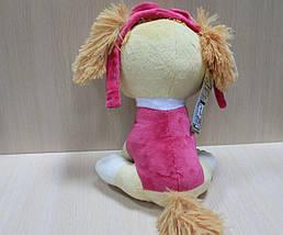 00112-121 Скай Щенячий патруль, мягкая игрушка производитель Копыця, Украина, фото 3