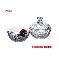 Сахарница Piknik