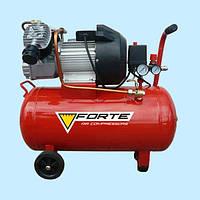 Компрессор FORTE VFL-50 (420 л/мин)