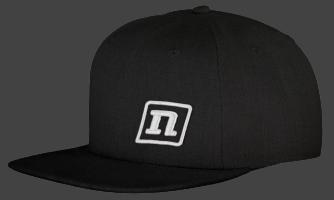Кепка Noname SNAPPER CAP Small logo
