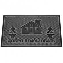 Гумовий килимок К-19