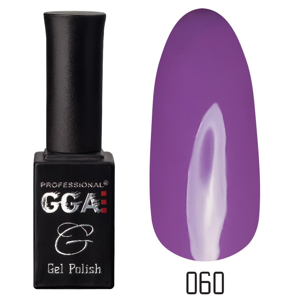 Гель лак GGA Professional - 060