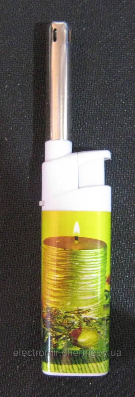Зажигалка для плиты газовая