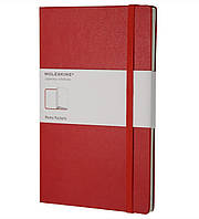 Блокнот Moleskine Portfolio Средний (13х21 см) Красный (9788862930369), фото 1