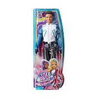 """39 Кукла Барби, Кен """"Звездные приключения"""""""