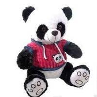 21039-8 Мягкие игрушки Панда мягкая игрушка 31 см тм Копиця