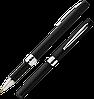 Ручка Fisher Space Pen Explorer Чёрная / X750BK (747609742039)