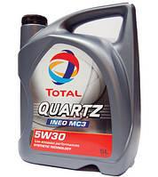 Масло Total Quartz INEO MC3 5W-30 (5л), фото 1