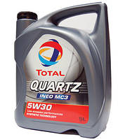 Масло Total Quartz INEO MC3 5W-30 (5л), фото 1