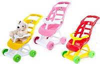 KM147 Візок для ляльки