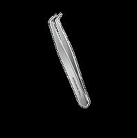 Пинцет для бровей EXPERT 10 TYPE 12 (изогнутый)
