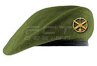 Берет ПВО Сухопутных  Войск ВС Украины