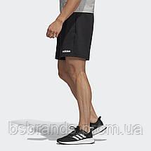 Мужские шорты adidas Essentials Plain DU0393, фото 3