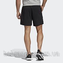 Мужские шорты adidas Essentials Plain DU0393, фото 2