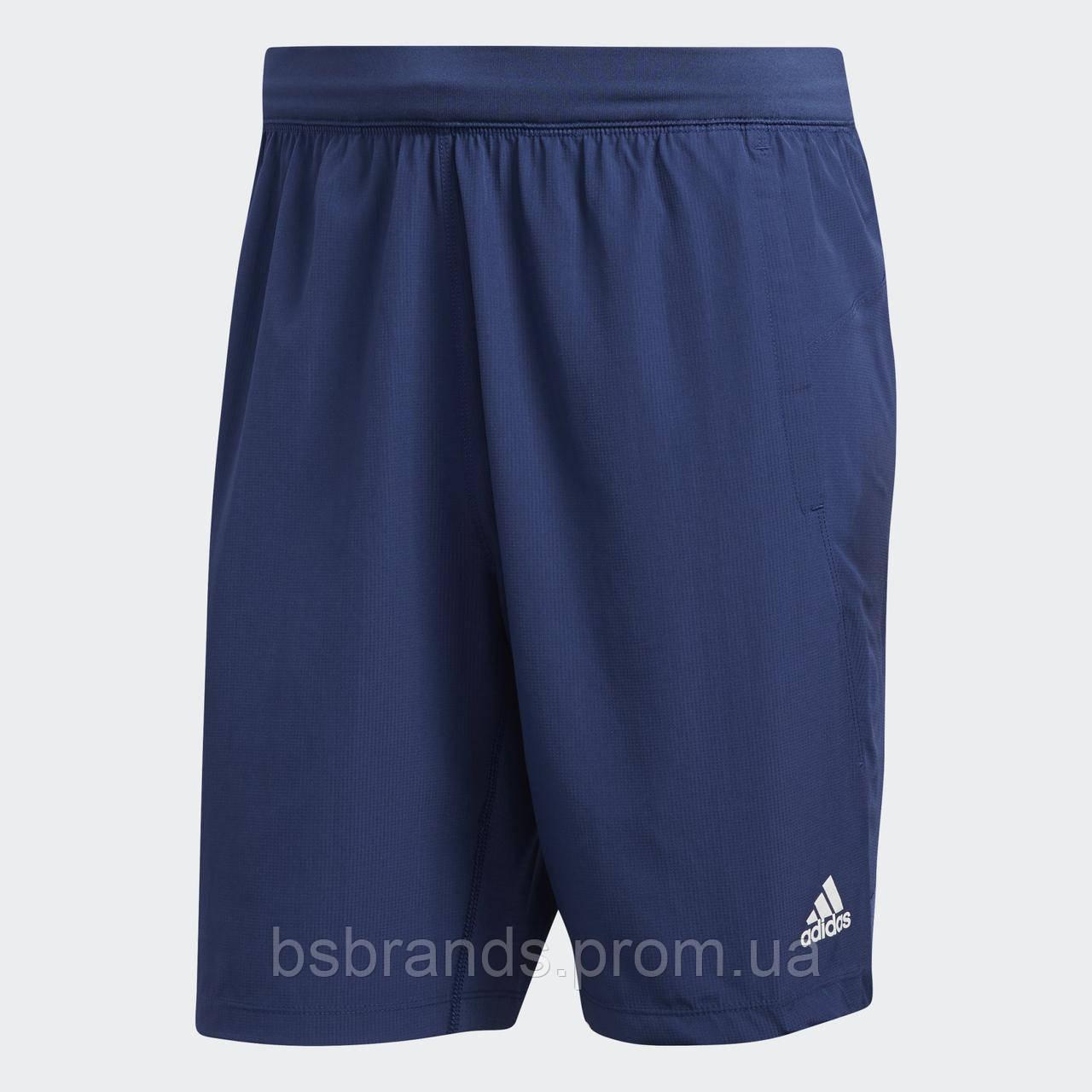 Мужские шорты adidas 4KRFT Sport Woven FL4598 (2020/1)