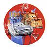 Тарелка десертная Luminarc Disney Cars-2 19 см H1495