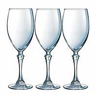 Набор бокалов для вина Luminarc Poetic 350 мл 3шт L0927
