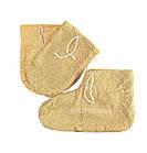 Сапожки махровые для парафинотерапии (100% х/б), фото 2