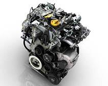 Двигун Renault Scenic 2