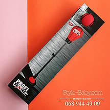 1082 Боксерский набор груша (диам.11см) на стойке 65-96см, в кор-ке, 15,5-62-9,5см, фото 3