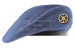 Берет радиотехнических войск ВВС Украины