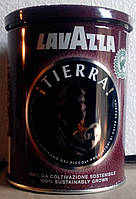 Молотый кофе Lavazza Tierra Ж/Б 250 гр