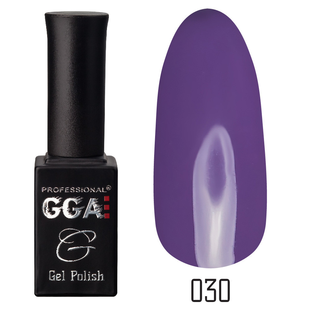 Гель лак GGA Professional - 030