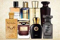 Тестера нішевих парфумів і парфумів унісекс