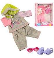 3839 Одежда для куклы и аксессуары