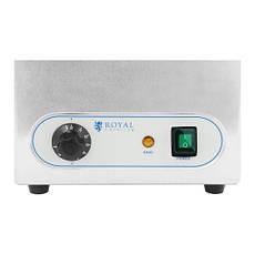 Подогреватель для картофеля фри - излучатель тепла - 850W Royal Catering, фото 2