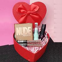 Подарочный набор декоративной косметики для лица Pro Make Up №15