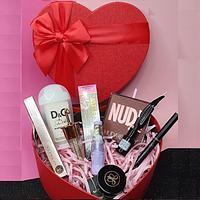 Подарочный набор декоративной косметики для лица Pro Make Up №16