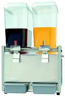 Сокоохладитель EWT INOX CDD18-2 (2 емкости) (БН)