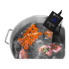 Пристрій для приготування їжі sous vide - 1100 - від 0 до 90°C Royal Catering, фото 3