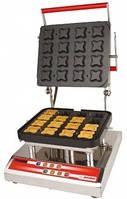 Машина для формовки и выпечки тарталеток Pavoni Cookmatic (БН)