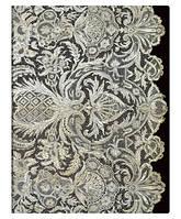 Блокнот Paperblanks Кржево Аллюр Большой в Линейку Белый (PB3312-7) (9781439733127), фото 1