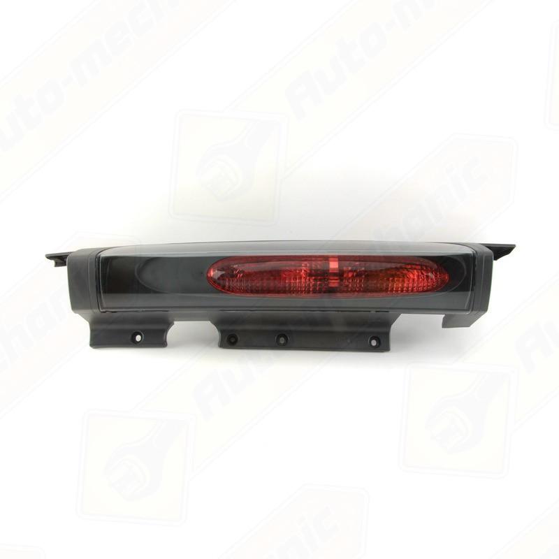 Задний фонарь на Renault Trafic  01->06  R (правый, двери на 260°) — Magneti Marelli (Италия) - 714025460802