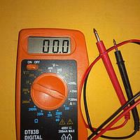 Мультиметр DT 83 B