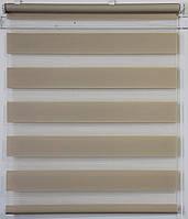 Рулонна штора ВН DN-201 Какао, фото 1