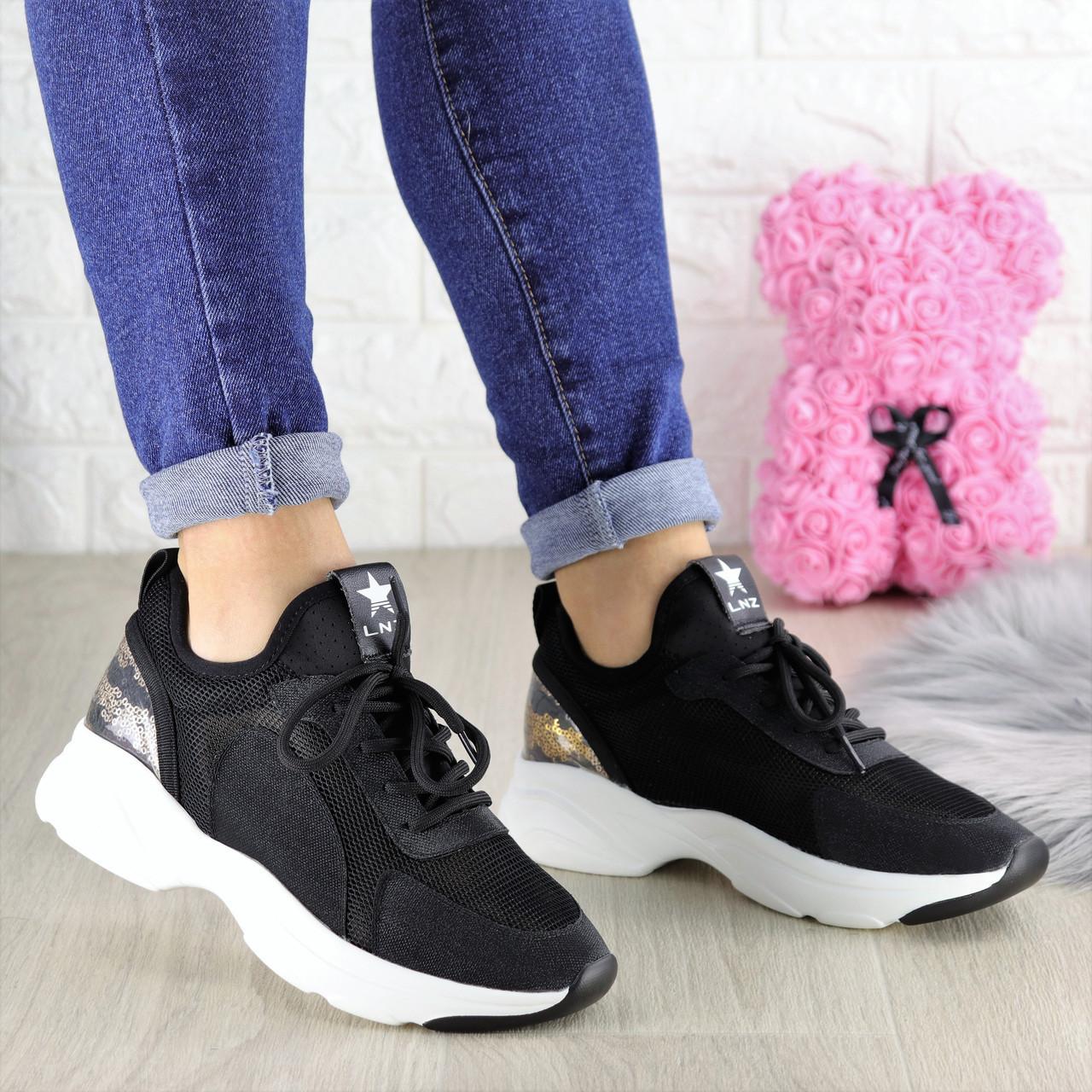 Женские летние кроссовки Tyson черные 1432 (39 размер), цена 750 грн., купить в Хмельницком — Prom.ua (ID#1138492645)