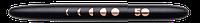 Ручка Fisher Space Pen Буллит Матовая Чёрная - 50th Anniversary Space Pen / 400B-50 (747609844733)