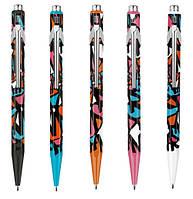 Ручка Caran d'Ache 849 Street Art (849.520) (7630002329958)